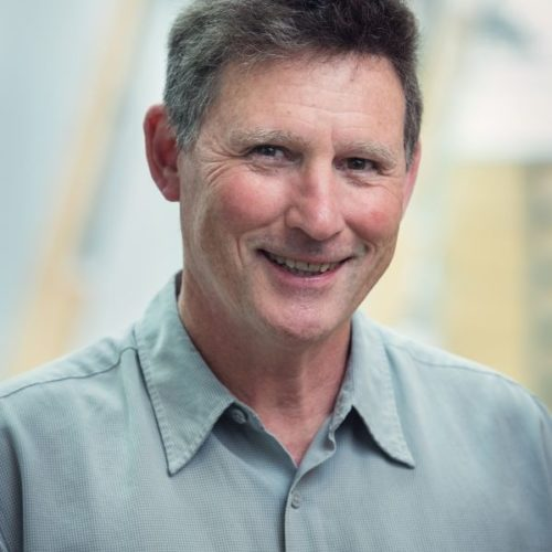 Bill Mohn Cofounder of Microbiome Insights