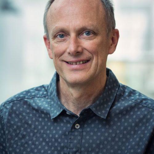 Brett Finlay Cofounder of Microbiome Insights