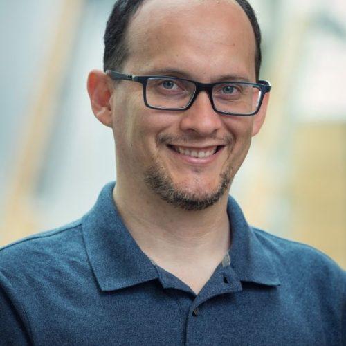 Erick Cardenas Pedro Dimitriu Senior Director of Bioinformatics at Microbiome Insights